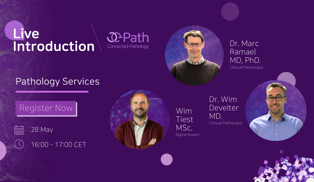 C-Path Live Introduction – Join us in our webinar